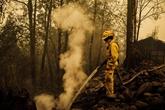 Évacuations massives face aux incendies meurtriers dans l'Ouest des États-Unis