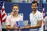 US Open : Pavic et Soares remportent le titre en double