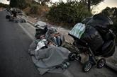 Moria : la Grèce peine à secourir les migrants, initiative européenne