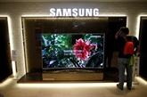 Samsung déplacera une partie de sa production de télévision de la Chine au Vietnam