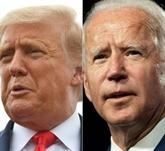 11 septembre : Biden et Trump en vedette, mais tenus à la réserve
