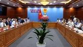 Hoà Binh déroule le tapis rouge aux entreprises sud-coréennes