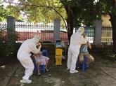 La résurgence de l'épidémie de COVID-19 au Vietnam sous contrôle