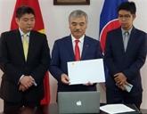 Le Vietnam et le Panama cherchent à renforcer leur coopération