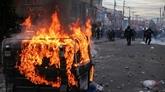 Manifestations à Colombie, plusieurs décès