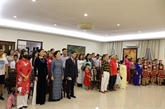 La 75e fête nationale du Vietnam célébrée en Malaisie