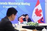 Un expert canadien apprécie hautement le Vietnam en tant que président de l'ASEAN