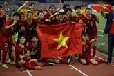 Les footballeuses vietnamiennes ont du mal à gagner leur vie