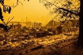 Trump se rendra lundi 14 septembre dans l'Ouest américain, ravagé par les incendies