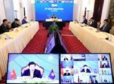AMM-53 : la Thaïlande propose des mécanismes consultatifs dans le cadre de l'ARF