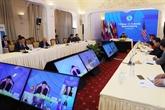 Les États-Unis soulignent l'importance de l'ordre international basé sur le droit en Mer Orientale