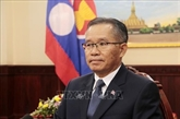 Le Laos et la Thaïlande louent l'organisation de l'AMM-53 par le Vietnam