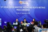 AMM-53 : l'ambassadeur de l'UE auprès de l'ASEAN apprécie les efforts du Vietnam
