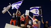 Virus : Israël devient le premier pays durement touché à réimposer le confinement