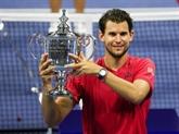 US Open : Dominic Thiem renversant et enfin sacré