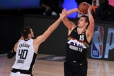 Play-offs NBA : Denver pousse les Clippers au 7e match