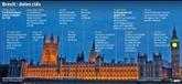 Brexit : l'UE en colère contre Johnson qui l'accuse de préparer un