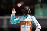 IndyCar : Colton Herta remporte la 2e course du Grand Prix d'Ohio
