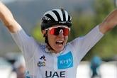 Tour de France : Pogacar devant Roglic, mainmise de la Slovénie