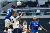 Angleterre : Everton bat enfin les Spurs, Leicester démarre bien