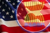 L'ASEAN et les États-Unis signent un accord de coopération