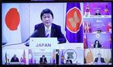 Le Japon ne change pas son engagement de chercher à normaliser ses relations avec la RPDC