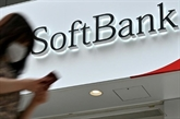 SoftBank Group vend sa filiale britannique Arm pour 40 milliards d'USD