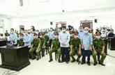 Affaire de Dông Tâm : deux personnes condamnées à mort