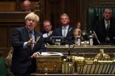 Royaume-Uni : la loi revenant sur l'accord du Brexit débattue au Parlement