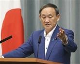 Yoshihide Suga assuré d'être Premier ministre du Japon