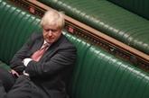 Brexit : le texte controversé de Boris Johnson franchit un premier obstacle au Parlement