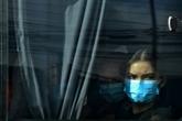Le point sur la pandémie de COVID-19