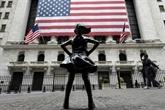 Wall Street profite du rebond de la tech