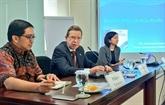 La Russie et le Japon saluent la présidence vietnamienne de l'ASEAN