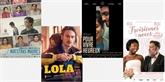 Projection de films francophones à la fin septembre