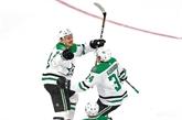 NHL : Dallas en finale de la Coupe Stanley pour la première fois depuis 2000