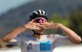 Tour de France : Pogacar, l'autre comète slovène