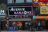 Hanoï permet la réouverture des bars, karaoké et discothèques