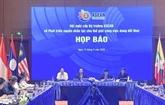 Promotion de la coopération de l'ASEAN dans le développement des ressources humaines
