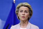 Premier discours sur l'état de l'UE de von der Leyen pour relancer l'Union