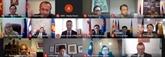 L'ASEAN et l'ONU s'engagent à faire progresser un partenariat global