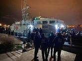 Libye : au moins 20 morts dans le naufrage d'un bateau de migrants