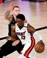 Play-offs NBA : Denver en finale à l'Ouest, Miami mène la sienne à l'Est