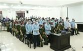 Affaires à Dông Tâm : justice appliquée, conscience éveillée