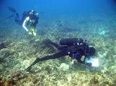 Prochaines enquêtes sur l'environnement marin et ses ressources