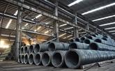 La part de marché de l'acier Hoà Phat passe à 32%