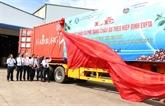 EVFTA : le Vietnam exporte ses premiers lots de café vers l'UE