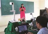 La transformation numérique de l'éducation, une tendance