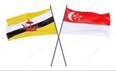 Défense : Singapour et Brunei s'engagent à renforcer leur coopération