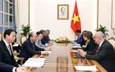 Le Vietnam facilite l'investissement des entreprises de l'UE